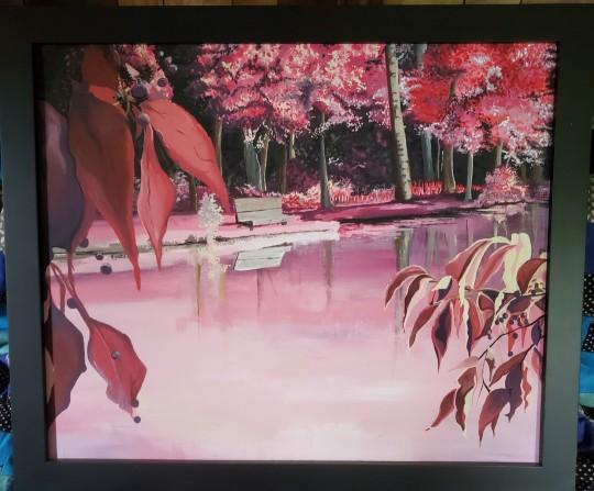 The Pond I