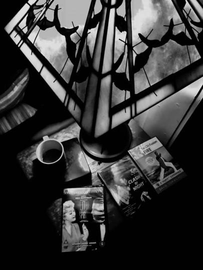 Film Noir Night