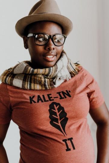 Kale-in It