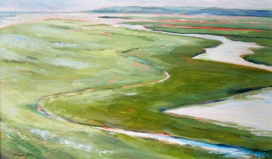 Eastham Marsh