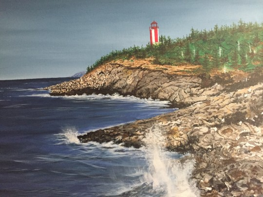 Digby Lighthouse