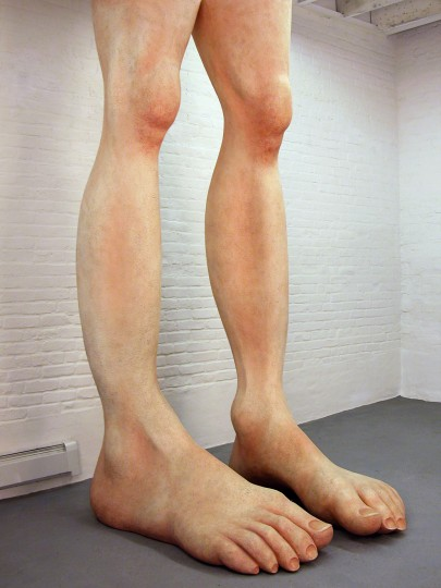 A Man's Height