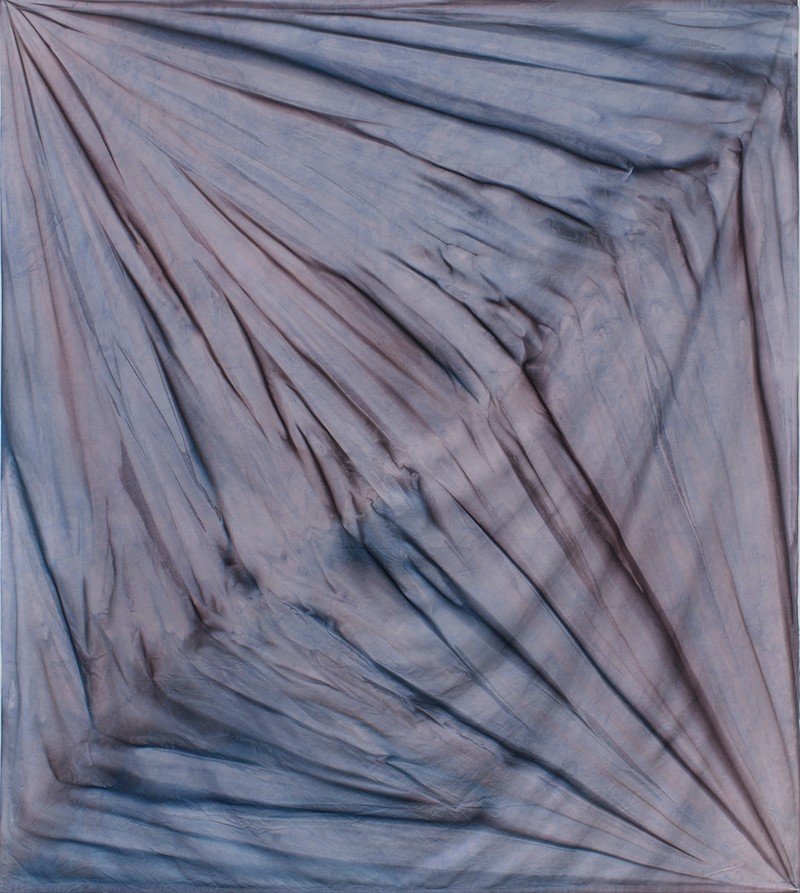 Artwork – Bedsheet No. 4, 2018