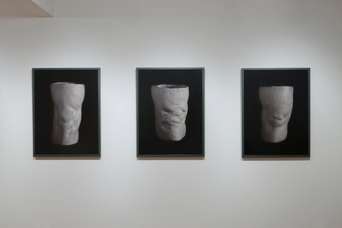 Artwork – Knees, 2013