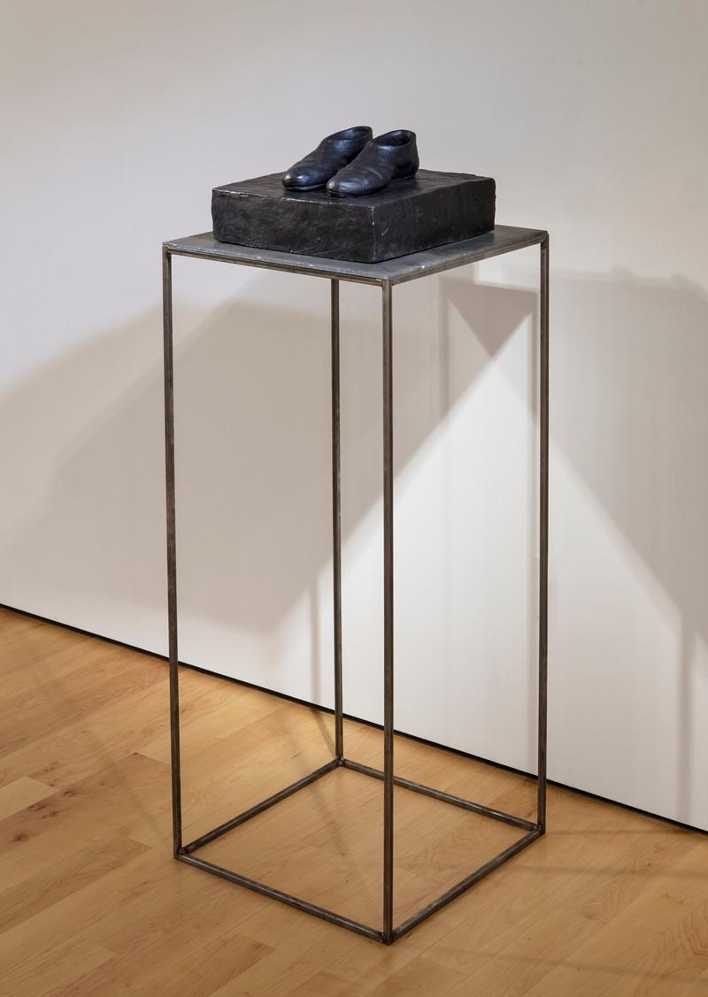 Artwork – Monument, 2014