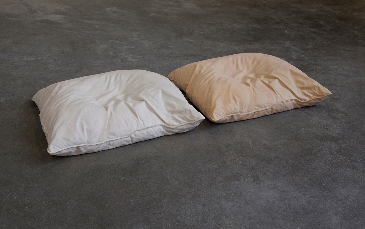 Artwork – Pillows, 2011