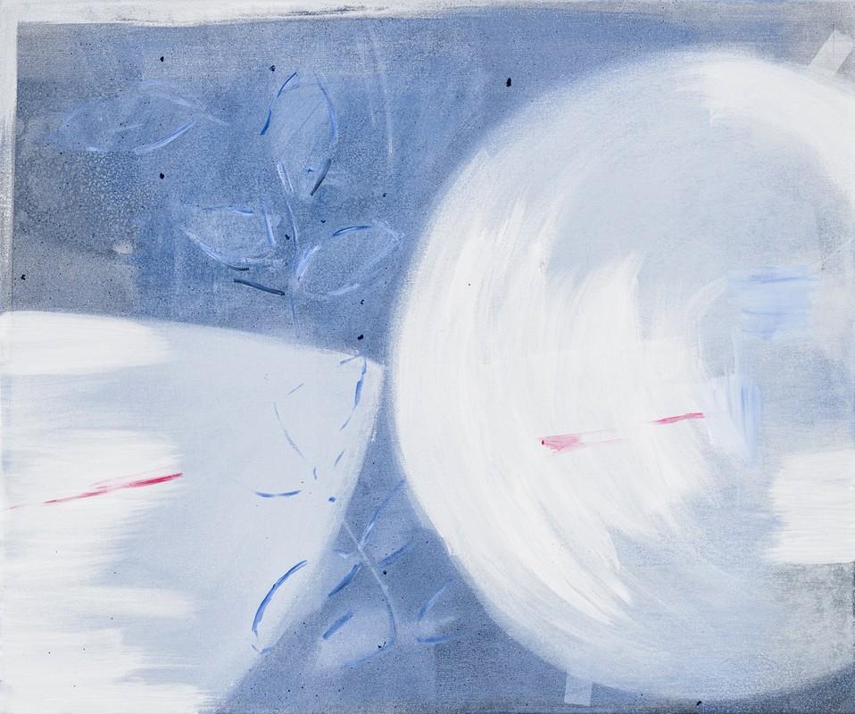 Artwork – Paper Moon, 2019