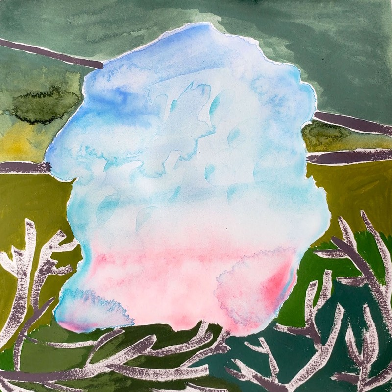 Artwork – Field of Dreams, 2020