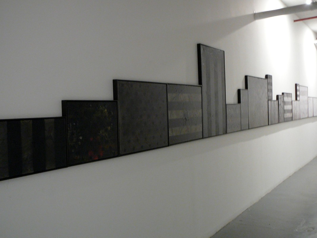 Artwork – Dark Matter, 2006