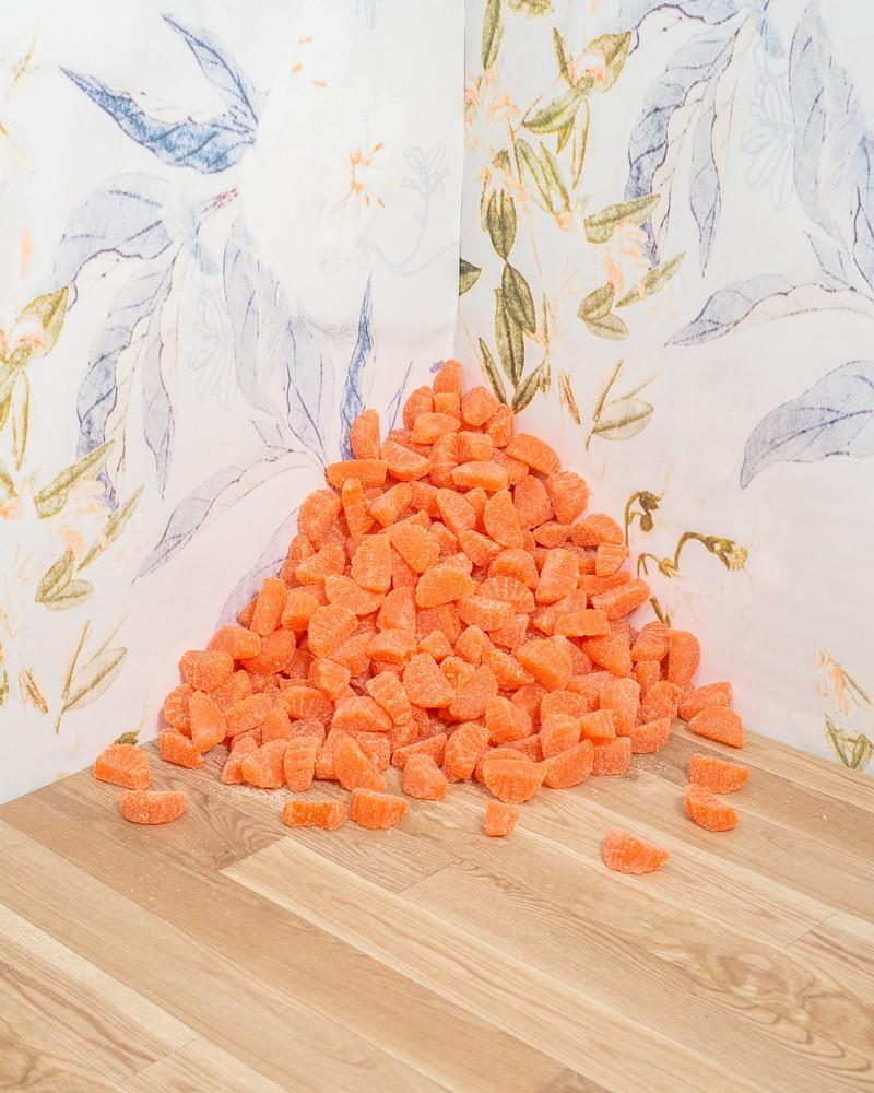 Artwork – Orange Slices, 2018