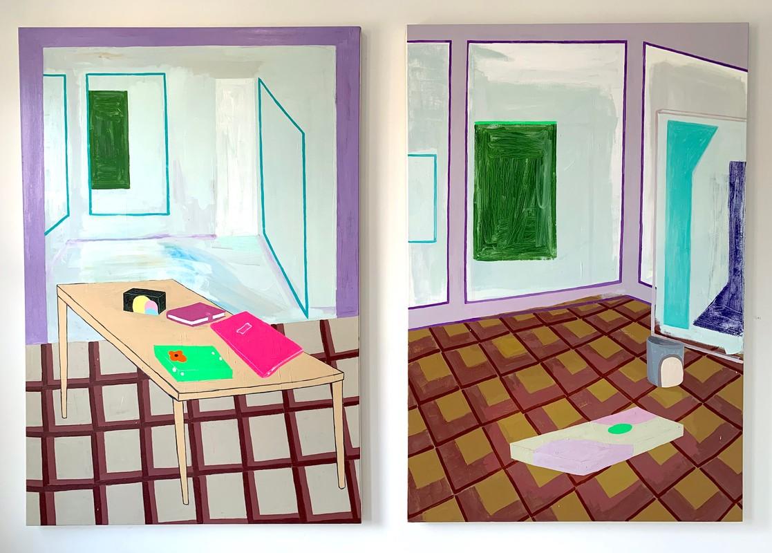 Artwork – Studio Belongings, 2020
