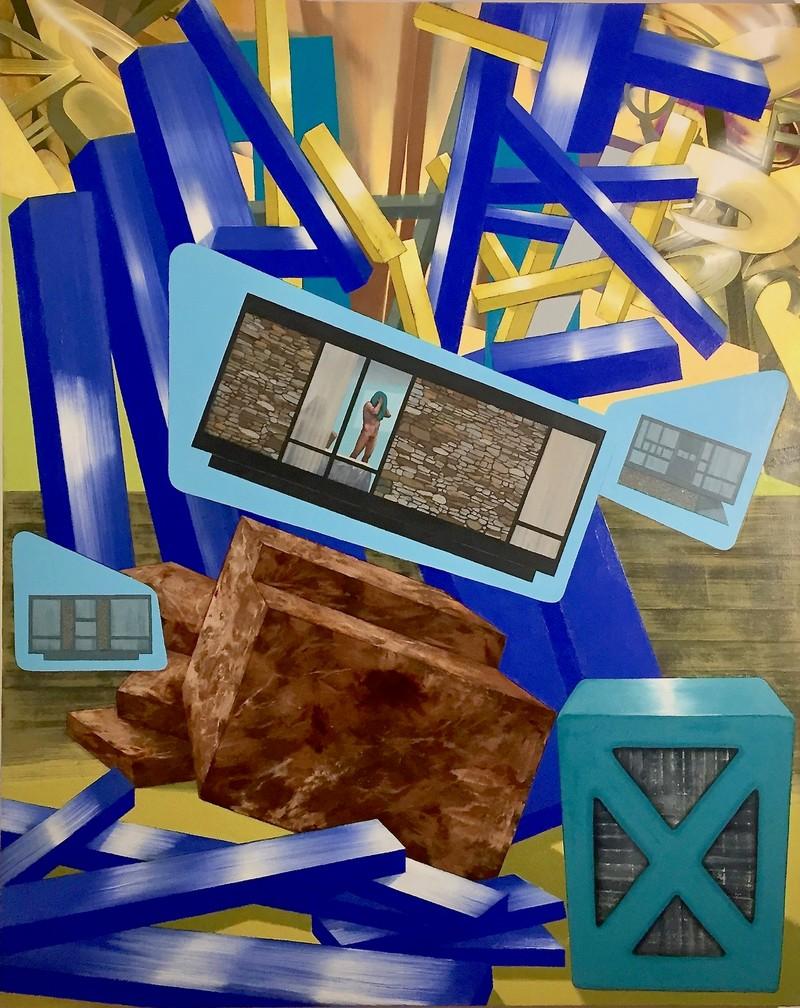 Artwork – Midcentury Modern, 2020