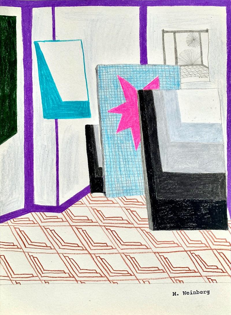 Artwork – The Art Collector, 2020