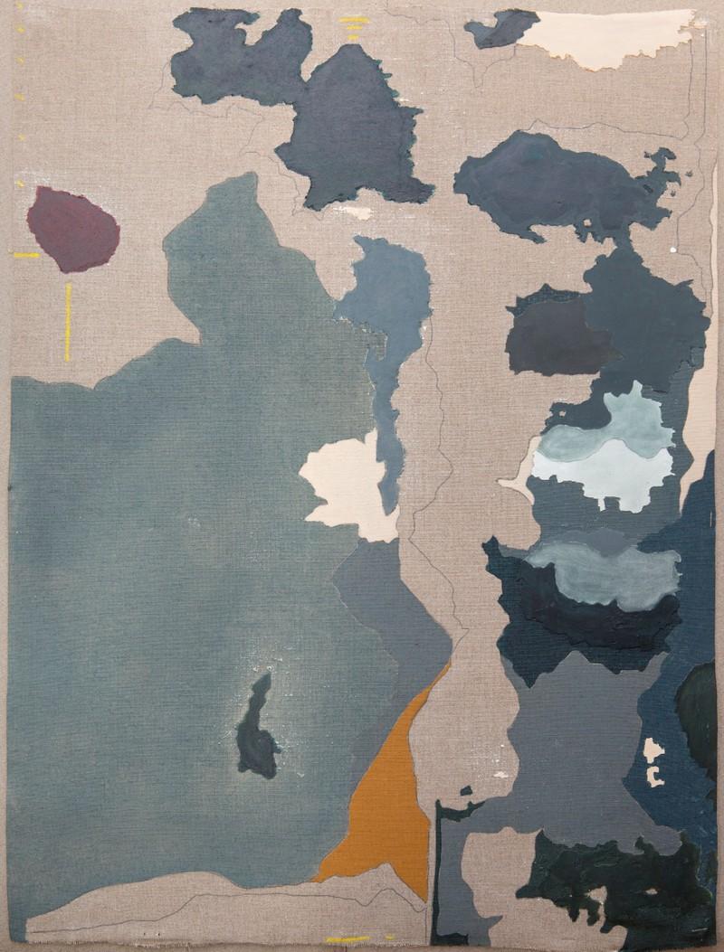 Artwork – Fragment XXIII, 2020