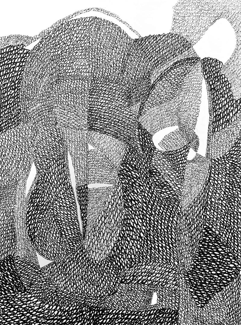 Artwork – 6.8.2020, 2020