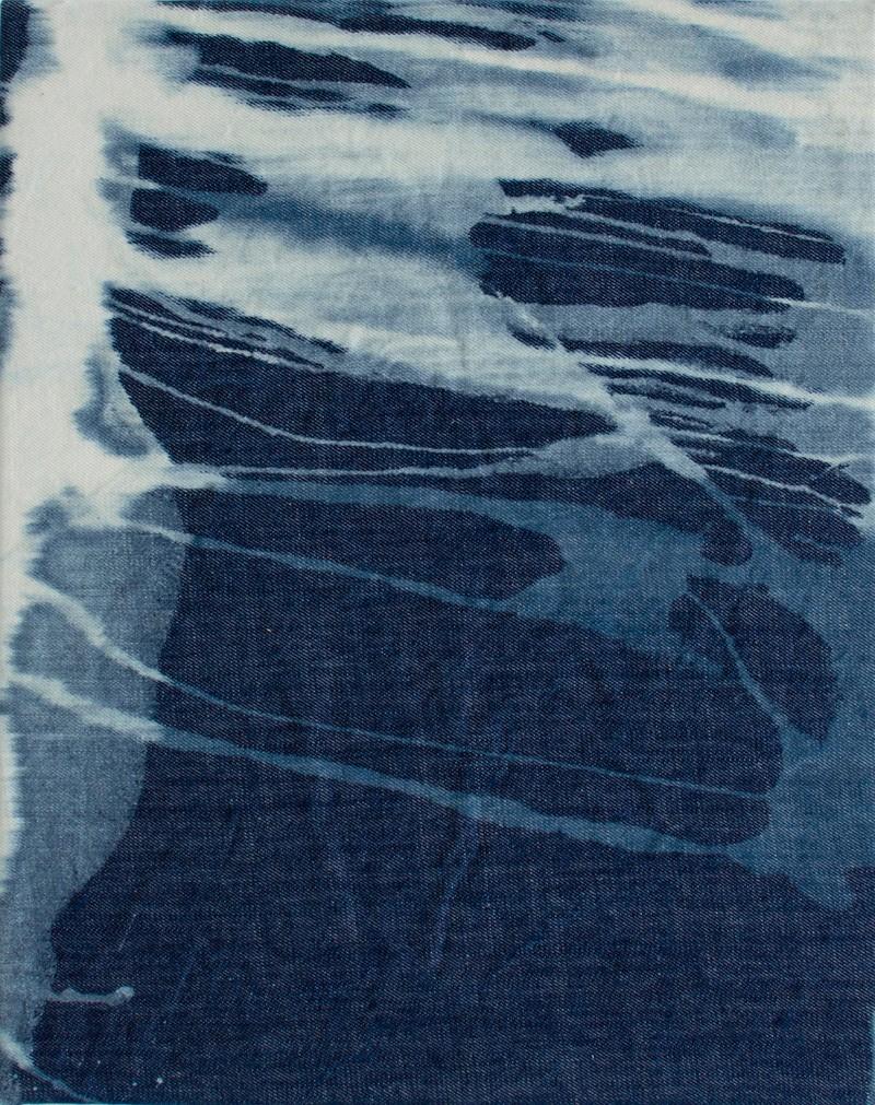 Artwork – Blue State (NM), 2020