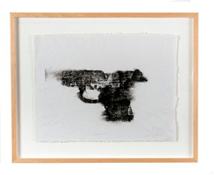 Artwork – Smoking Gun, 2020