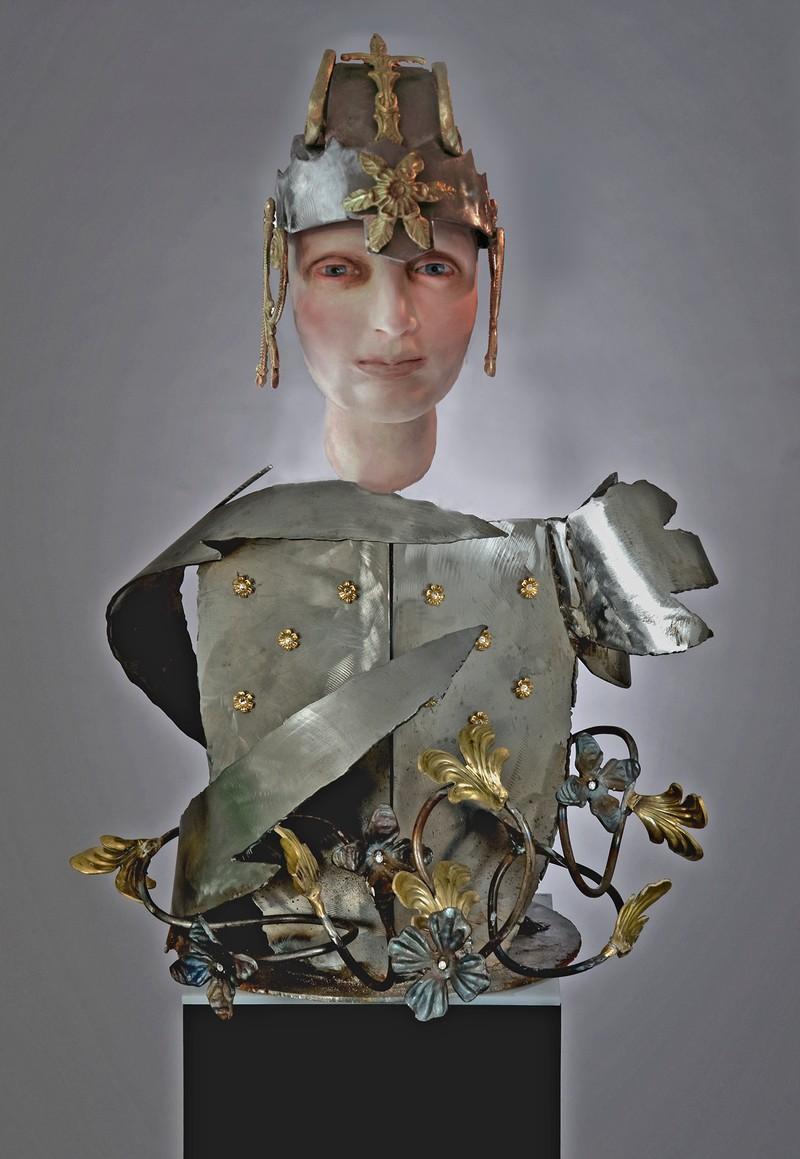 Artwork – Joan of Arc, 2007