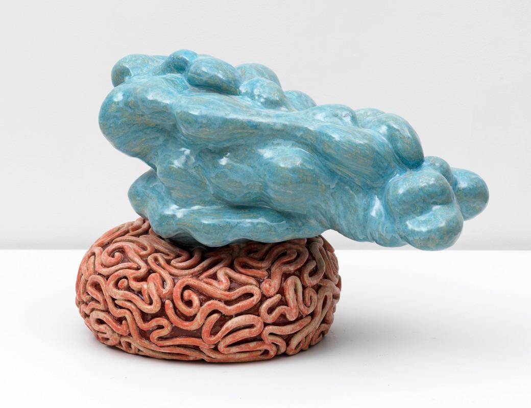Artwork – Brain Cloud, 2021