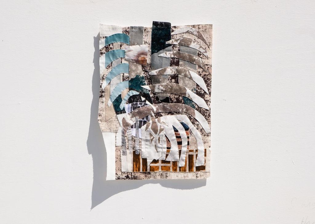 Artwork – On Prayer, 2019
