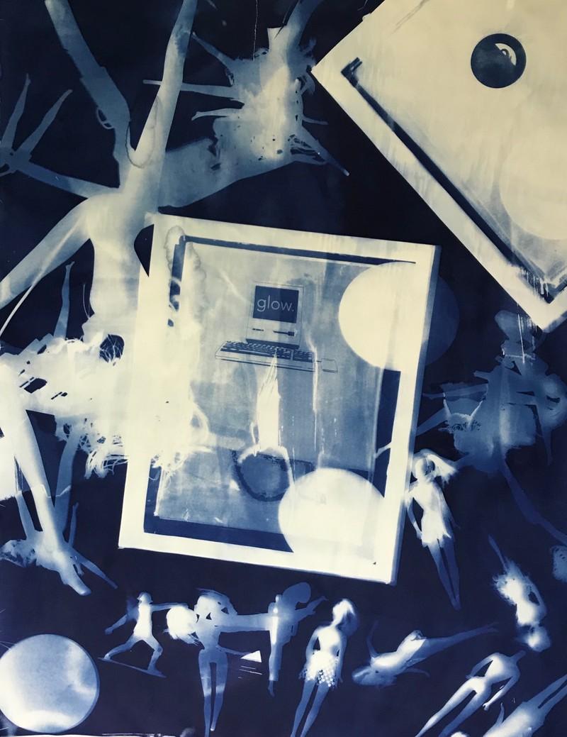 Artwork – Glow, 2020