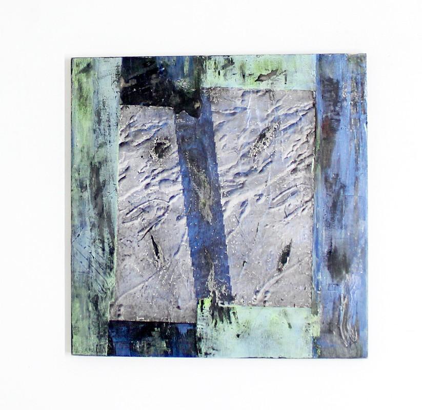 Artwork – Satellite Abstraction 2, 2020
