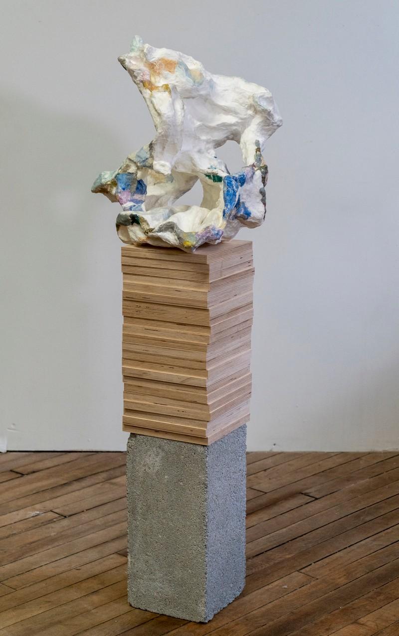 Artwork – Deluge, 2019