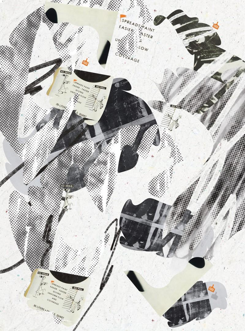 Artwork – Easier Now, 2021