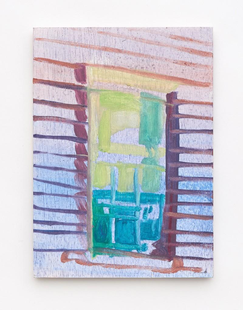 Artwork – Ridgewood Exterior, 2018