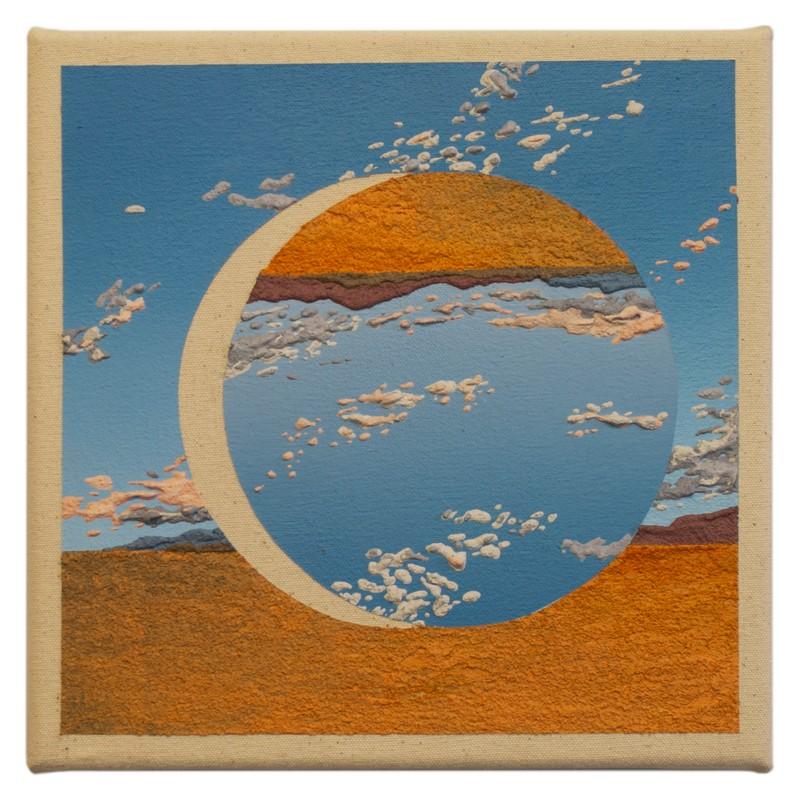 Artwork – New Mexico II, 2020