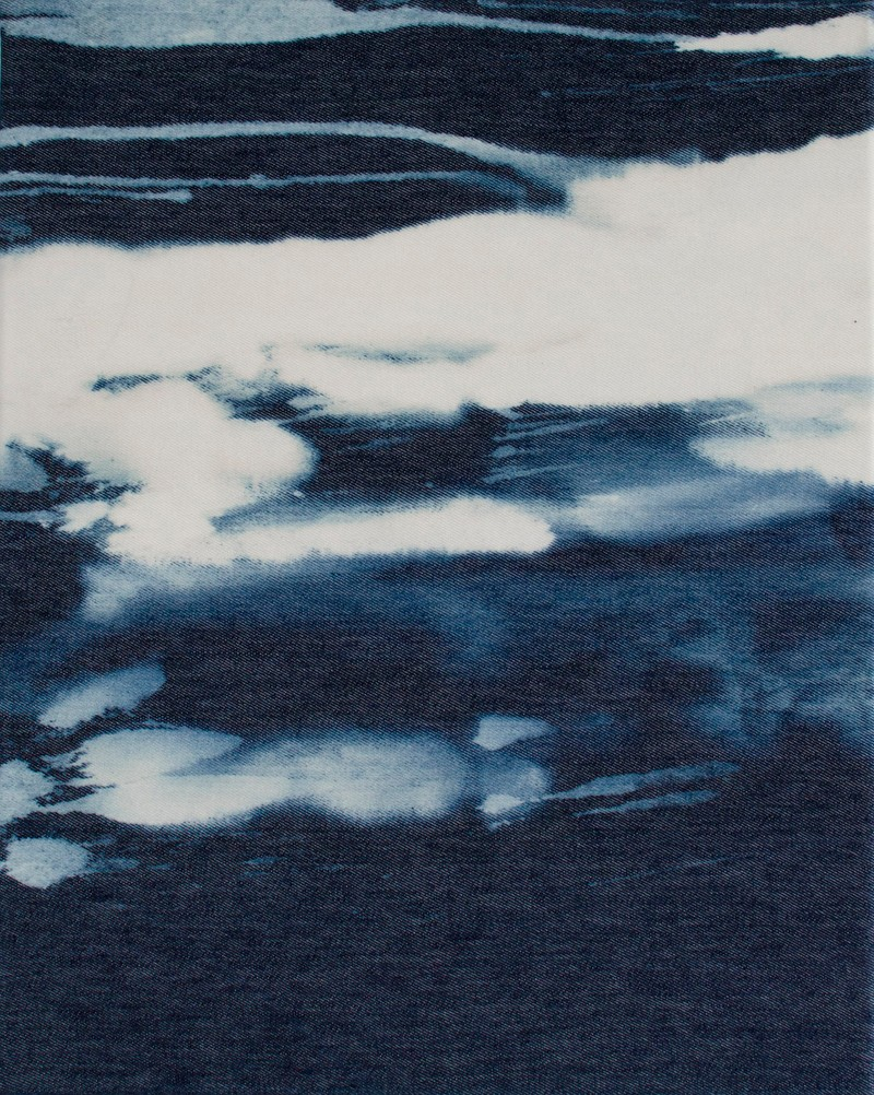 Artwork – Blue State (OR), 2020