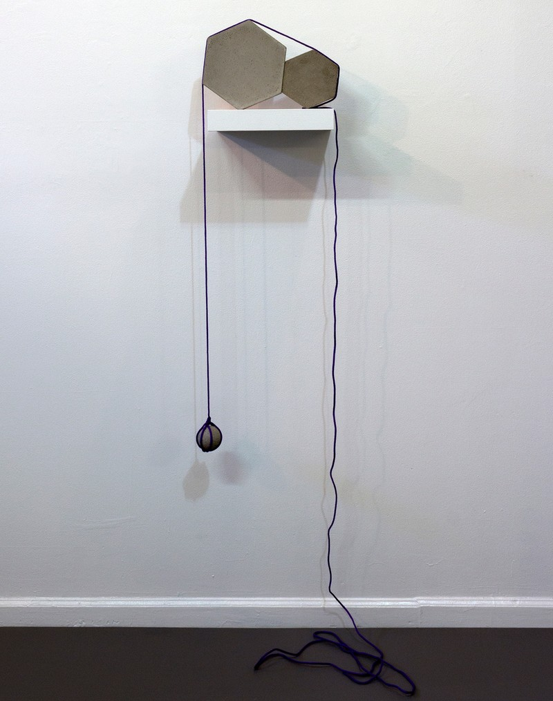 Artwork – Anchor III, 2019