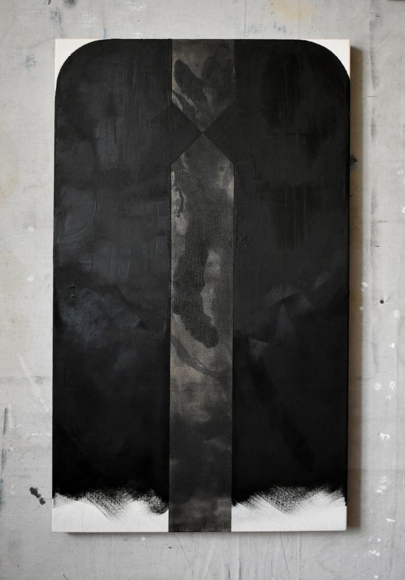 Artwork – Watershed, 2019