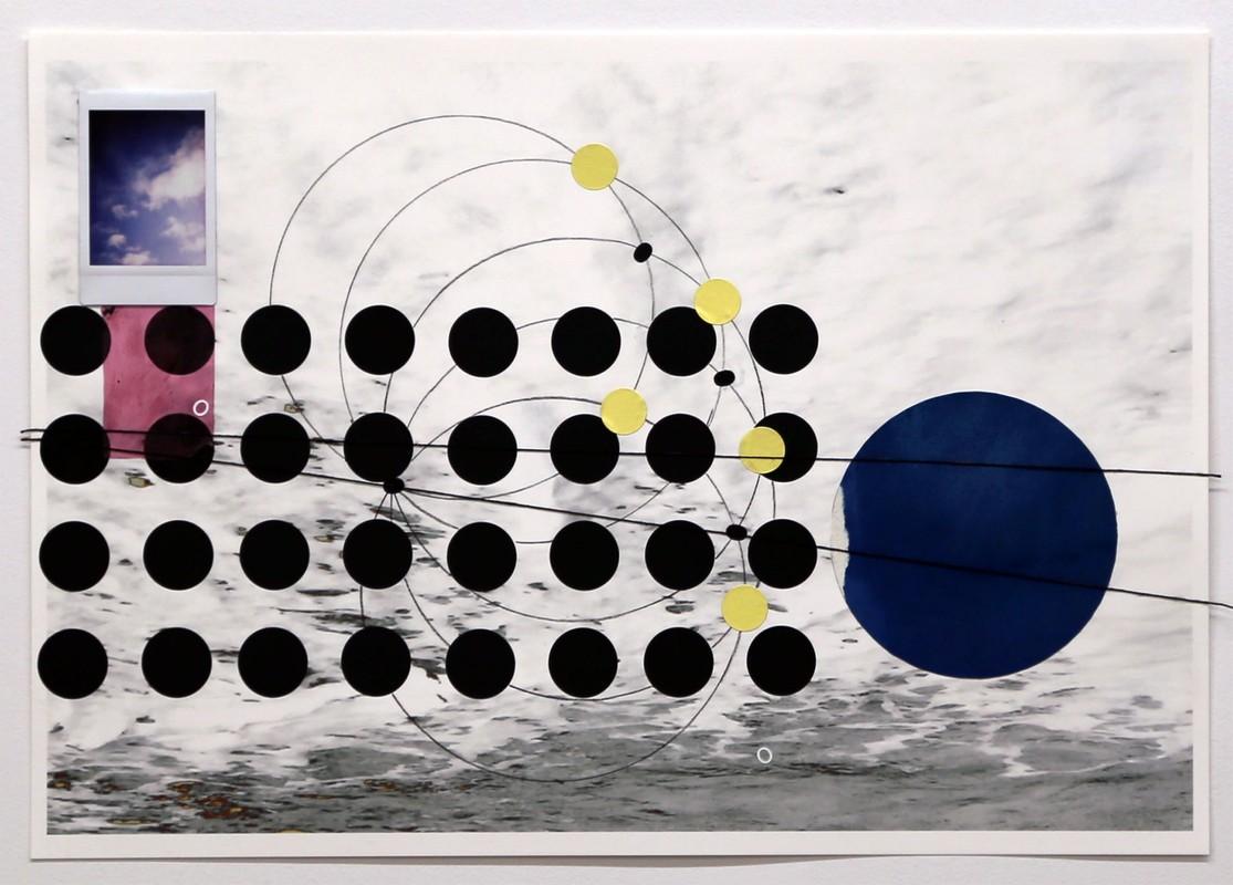 Artwork – Great Lake (Chesapeake no. 1), 2020