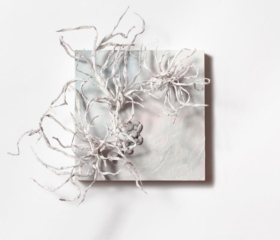 Artwork – Life Forms, No.1, 2019