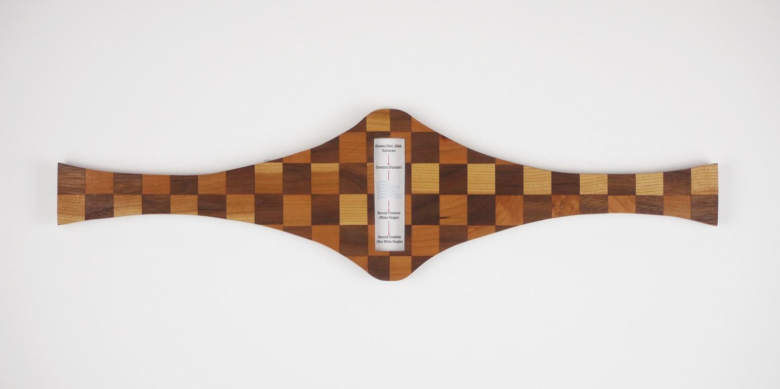 Artwork – Second Creators, 2020