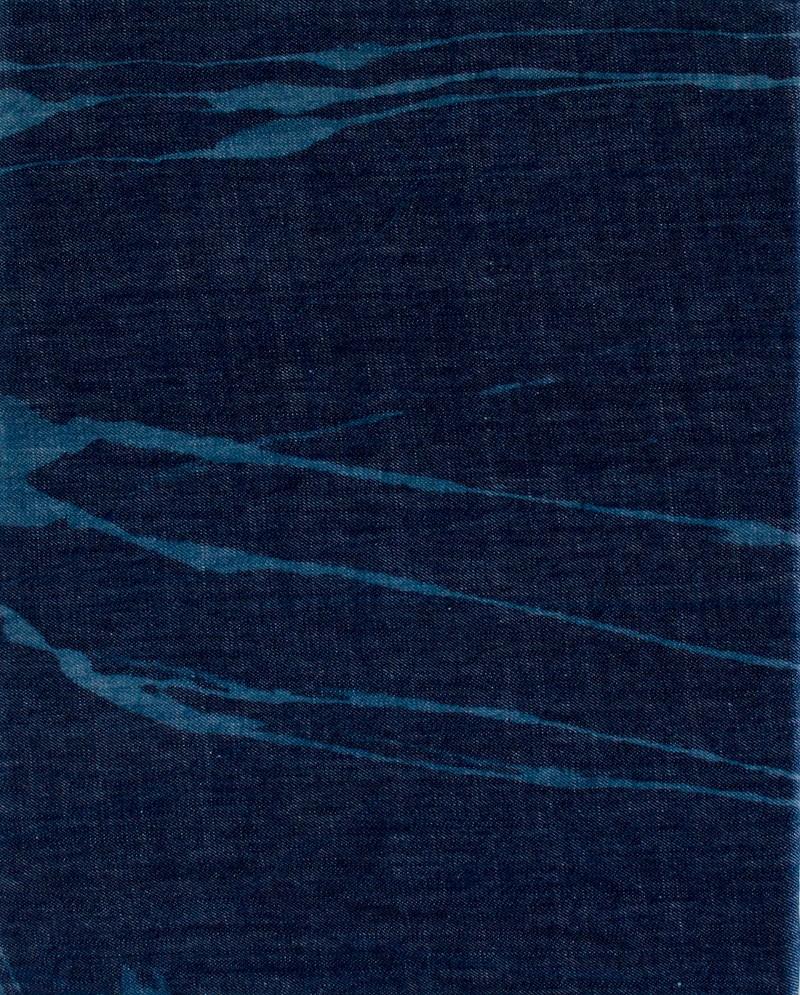 Artwork – Blue State (MD), 2020
