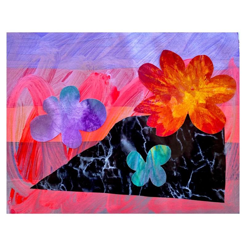 Artwork – Spring Mound, 2020