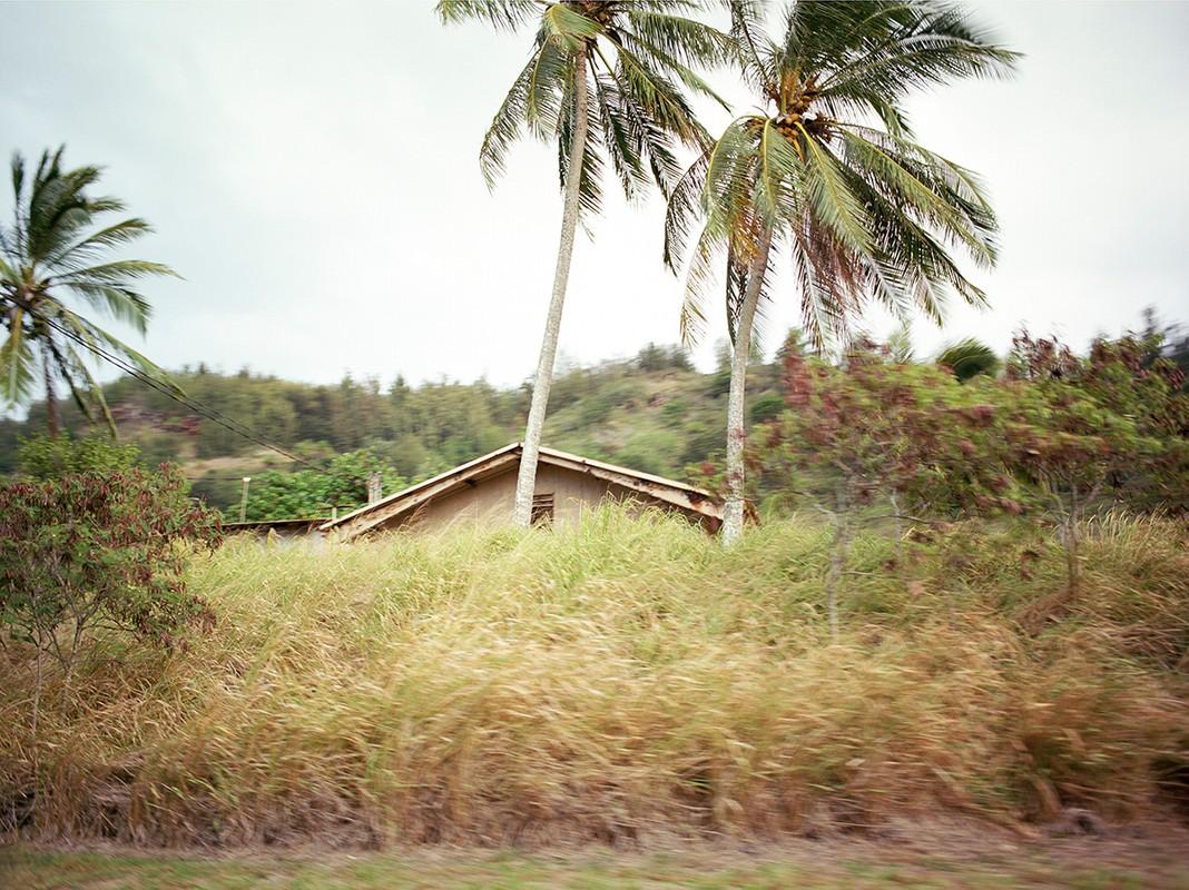 Artwork – Oahu Windscape, 2017