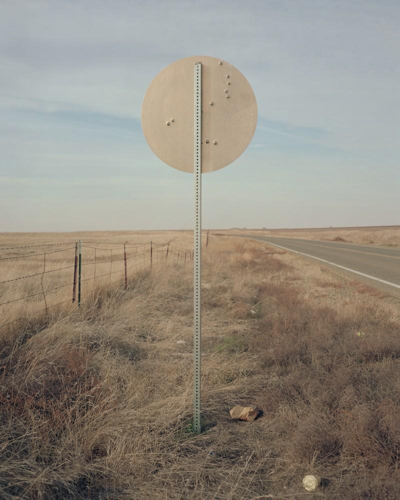 Artwork – Shotgun Sun, 2018