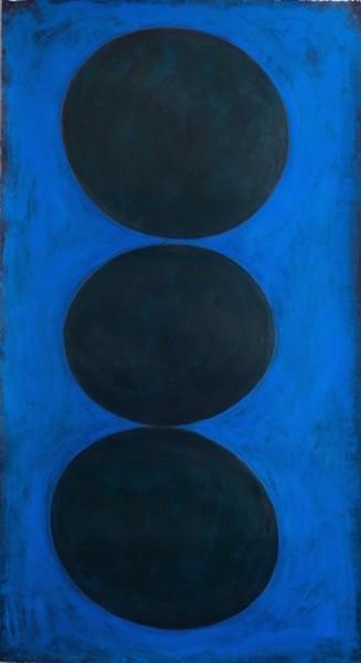 Artwork – Azul, 2019