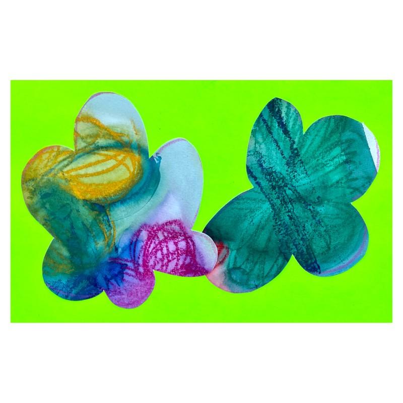 Artwork – Flowers I, 2020