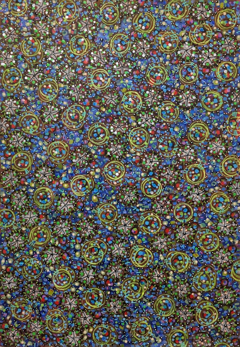 Artwork – Cobalt, 2020