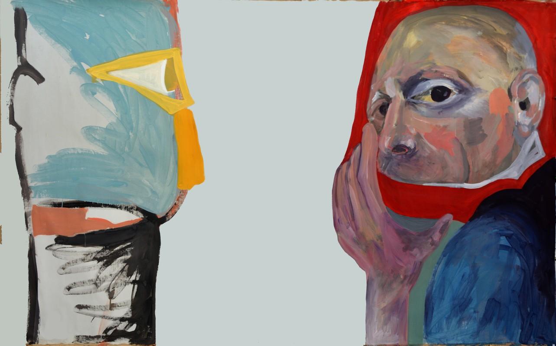 Artwork – Their Fear, 2020