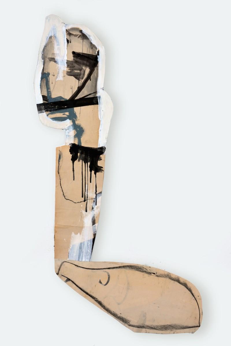 Artwork – Confused, 2020