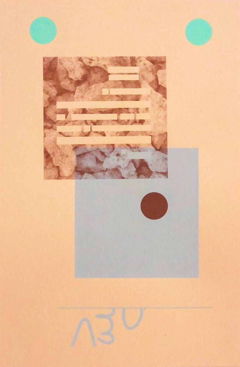 Artwork – Memo Orange, 2020