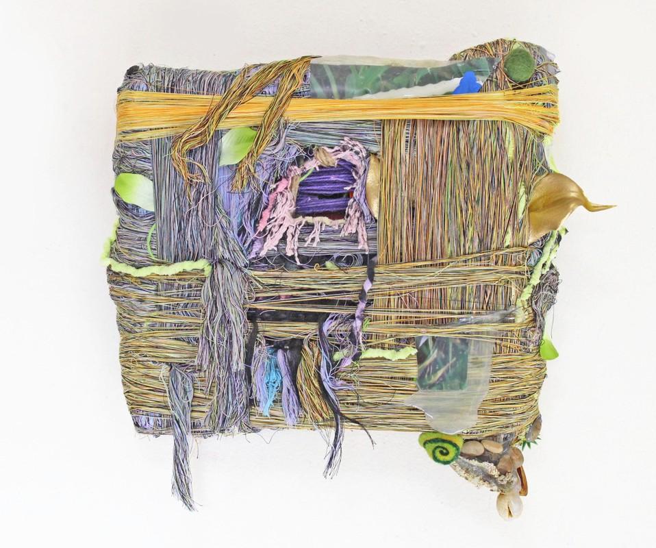 Artwork – Ruido Suelto, 2020
