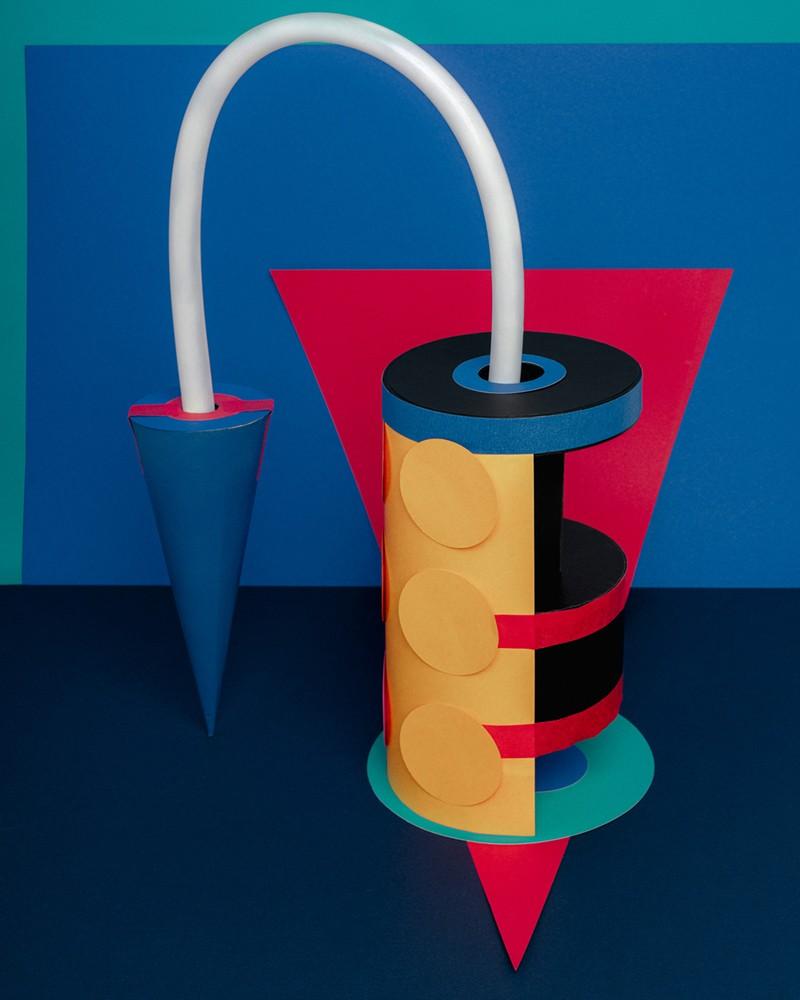 "Artwork – Paul Simon - ""Soda"", 2020"