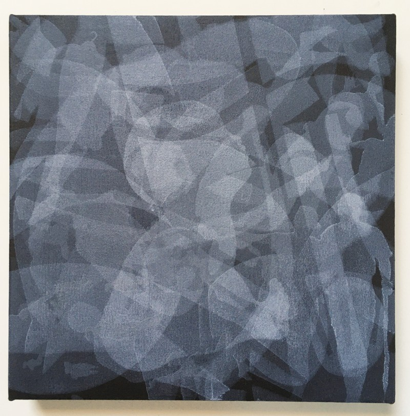 Artwork – Archive 4 (Baby, Beuys, Microsoft), 2019
