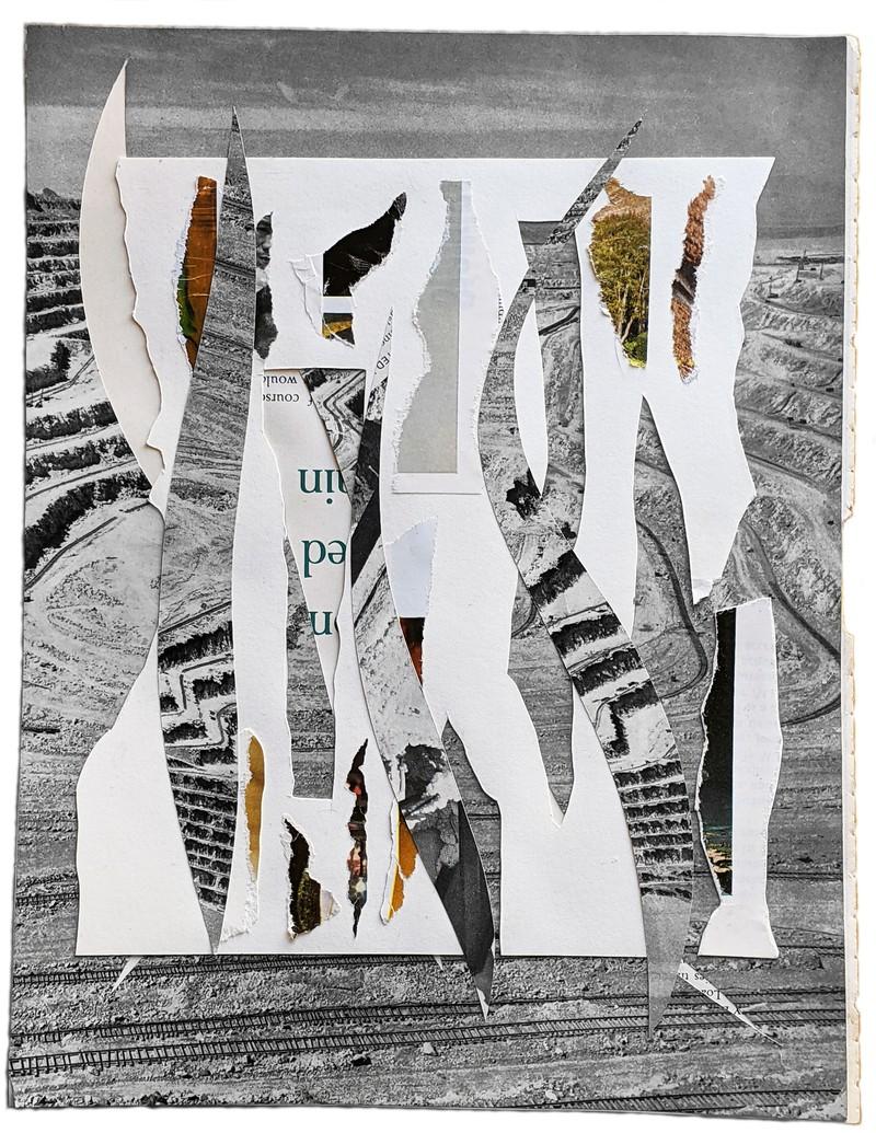 Artwork – Al-Lugha/اللغة, 2020